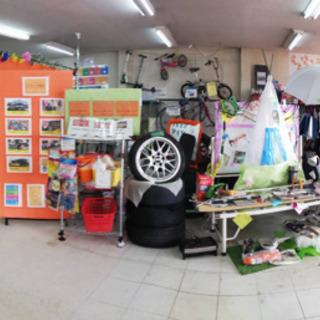 工具市場愛知川店🛠工具・バイク・アルミホイール・などなど