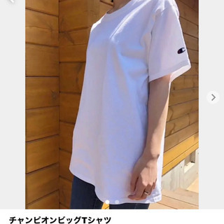 TシャツSサイズ(チャンピオン)