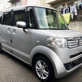 平成26年式 ホンダ N-BOX G 16万km JF1 修復歴...