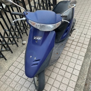 HONDA スーパーDIO AF27 50cc 原付