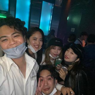 【新宿Nightダーツ倶楽部🎯Vo.1】