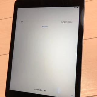【ネット決済・配送可】iPad Air2 wifiモデル #318