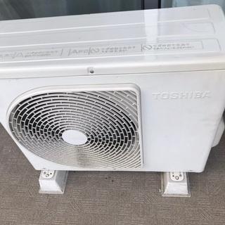 エアコン 東芝製 ②