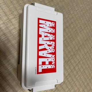 新品 MARVELの弁当箱