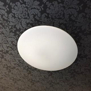 シーリングライト リモコン付きの画像