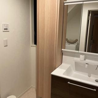 【ネット決済】IKEAのランドリー収納家具6/13日終了