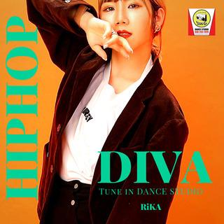【水曜19時】HIPHOP DIVA【Tune in DANCE...