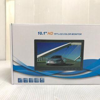 10.1インチHDモニター★TFT LCD COLOR MONI...