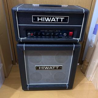 【ネット決済】HIWATT CUSTOM 20HD スタックギタ...