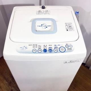 最終値下げ💦一人暮らしで3年使用!TOSHIBA全自動洗濯…