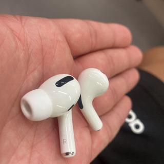 【ネット決済・配送可】iPod Pro イヤホンのみ両耳