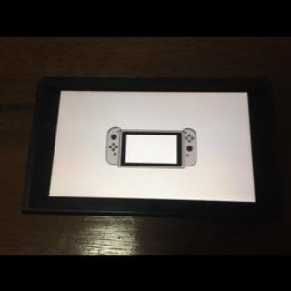 Nintendo Switch 本体のみ