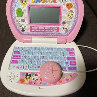 たまごっち パソコン