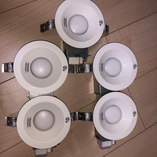 【お値下げ】Panasonic 天井埋込型 LED(昼白色…