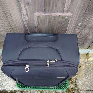 スーツケース Sams nite
