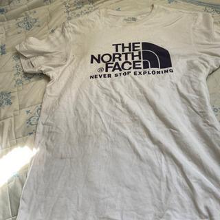 【ネット決済】ノースフェイス Lサイズ Tシャツ