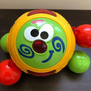 おもちゃ 動く 赤ちゃ用 フィッシャー プライスbaby