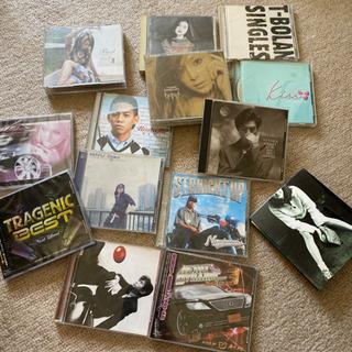 CD  セット