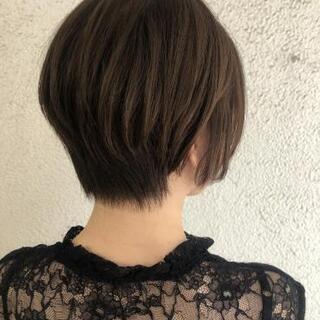 急募!!明日6月10日木曜日10時〜女性カットモデルを募集してい...