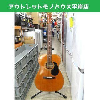 木曽鈴木 アコースティックギター K.Suzuki F-120 ...