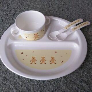 ベビー食器セット 6点 日本製