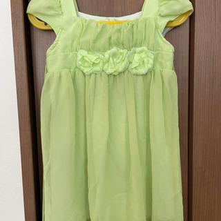 ベビードレス*90〜95cm