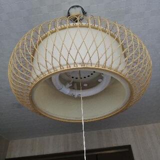 ③天井照明 シーリングライト