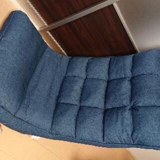 【中古】回転式座椅子