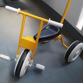 【無印良品】三輪車