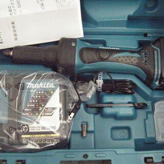 マキタ GD800DRF ハンドグラインダー 未使用