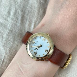 【ネット決済】マークジェイコブス 腕時計 レディース