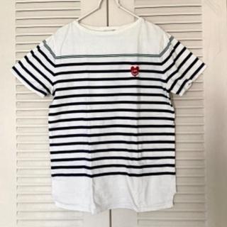 Tシャツ ・チャオパニック CP-C WORKS SPORTS