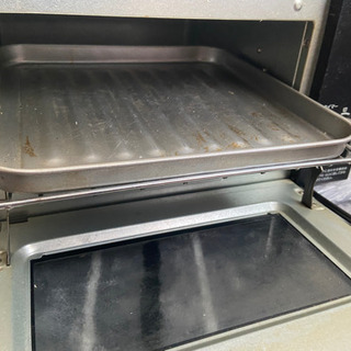 2016年製オーブントースターの画像