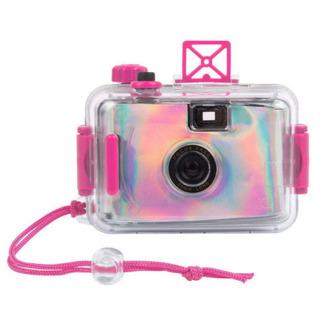 【ネット決済・配送可】35mmフィルム トイカメラ 輸入品
