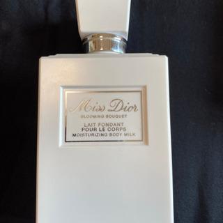 【ネット決済】Dior ボディローション