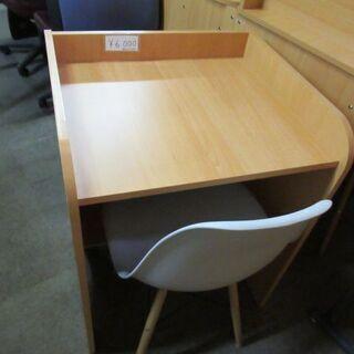 机、いすのセット
