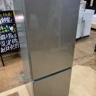 【愛品館市原店】AQUA 2020.年製 201L 2ドア冷蔵庫...
