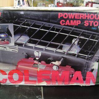 コールマン(COLEMAN) POWERHOUSE CAMPST...