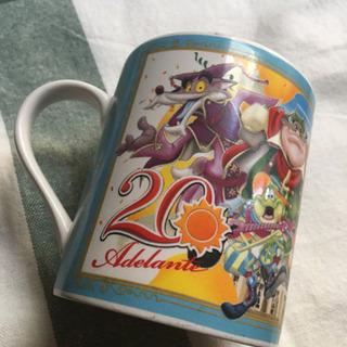 志摩スペイン村アニバーサリーマグカップ