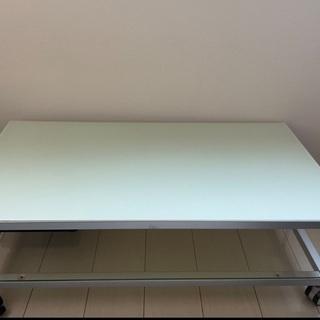 ◆ガラス製 テレビ台,テーブル