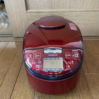 日立 炊飯器 5.5合炊き