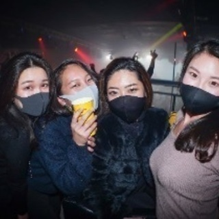 🌈🌺☆10月11月開催⭕️大阪パーティー💮感染症対策💮☆🌺🌈