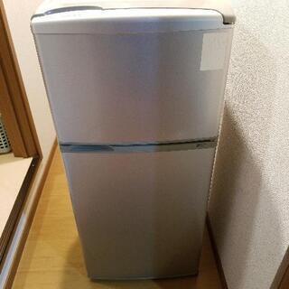 112L冷蔵庫