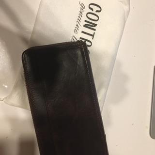 長財布 新品(値下げ可能)