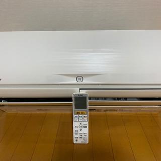 【ネット決済・配送可】🌈MITSUBISHI(霧ヶ峰) 2.2K...