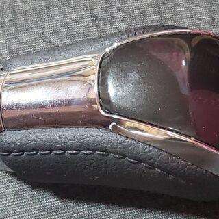 トヨタ純正210系クラウンアスリートシフトノブ 中古