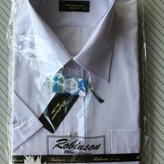 Yシャツ 白 新品