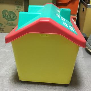 おもちゃ箱 価格変更