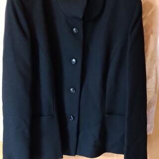 レディース礼服3点(オールシーズン上着夏用、上着冬用、スカート共...