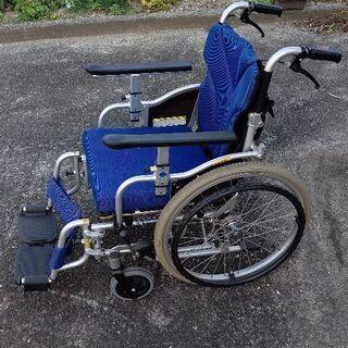 カワムラ車椅子 中古美品 値下げしました